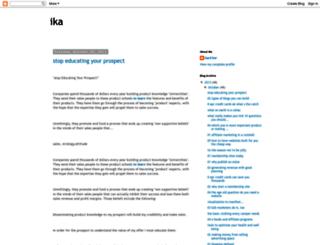 punya-andika.blogspot.in screenshot