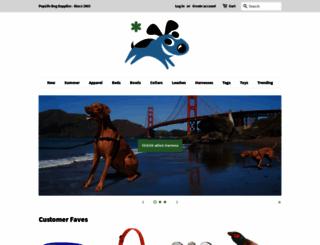 puplife.com screenshot
