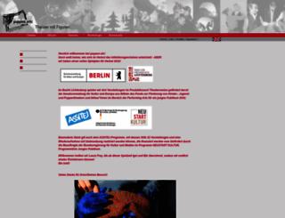 puppen-etc.de screenshot