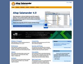 purchase.altap.cz screenshot