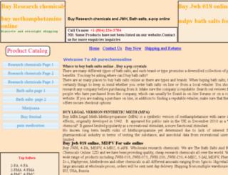 purechemonline.com screenshot