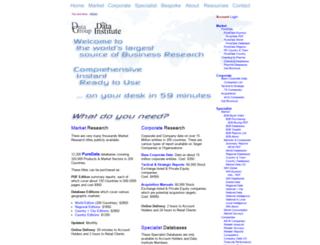 puredata.eu screenshot