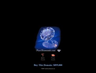 purediamond.com screenshot