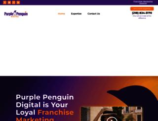 puredriven.com screenshot