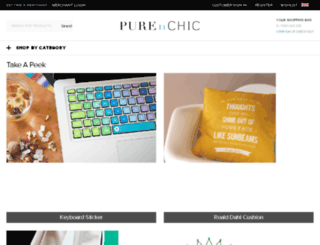 purenchic.com screenshot