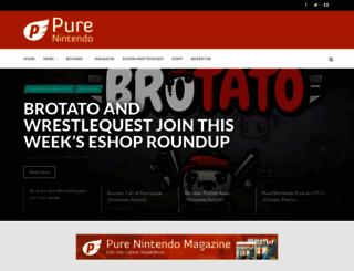 purenintendo.com screenshot