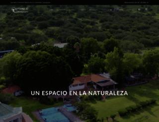 purisimadechamacuero.com.mx screenshot