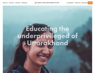 purkal.org screenshot