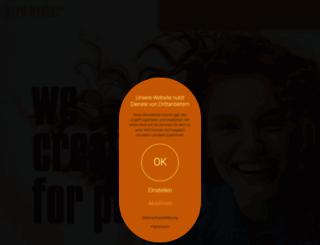 puronectar.com screenshot