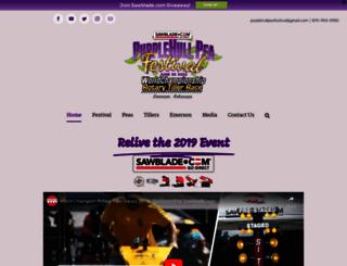 purplehull.com screenshot