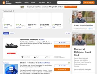 pursepage.com screenshot
