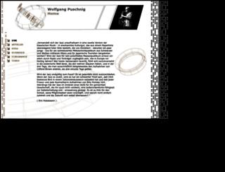 puschnig.com screenshot