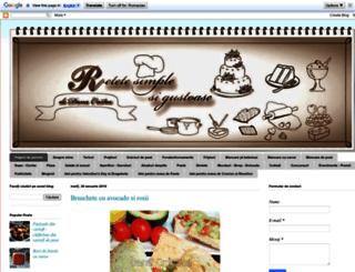 pusikmea.blogspot.com screenshot