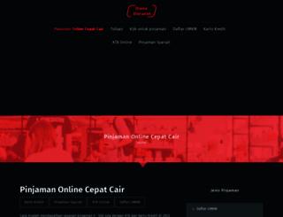 pustakaindonesia.org screenshot