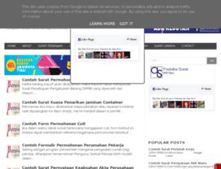 pustakasurat.blogspot.co.uk screenshot