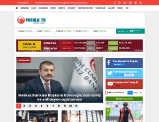 pusulatr.com screenshot
