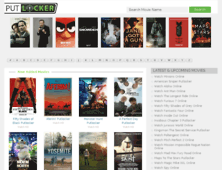 putlocker.mu screenshot