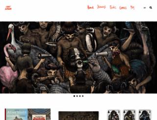 puttbill.com screenshot