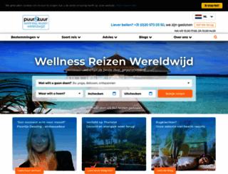 puurenkuur.nl screenshot
