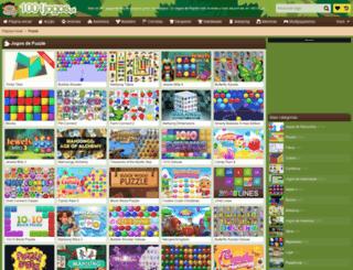 puzzle-outro.1001jogos.pt screenshot