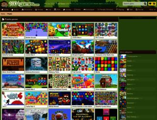 puzzle.gamesxl.com screenshot