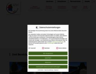pv-soest.de screenshot