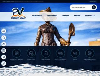 pvaz.org screenshot