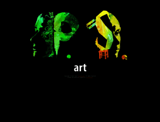 pvblog.p-s-art.com screenshot