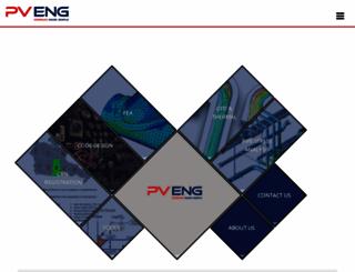 pveng.com screenshot