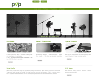 pvpglobal.com screenshot