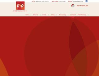 pvpsquare.com screenshot