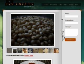 pvrjoladarotti.webs.com screenshot