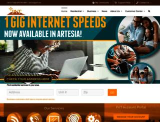 pvt.com screenshot