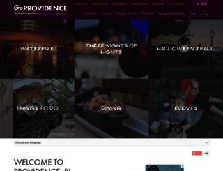 pwcvb.com screenshot