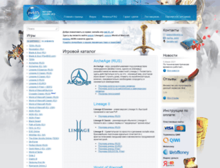 pwlvl.ru screenshot