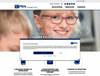 pwn.pl screenshot