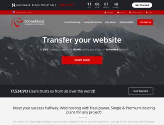 pwnstyle.comze.com screenshot
