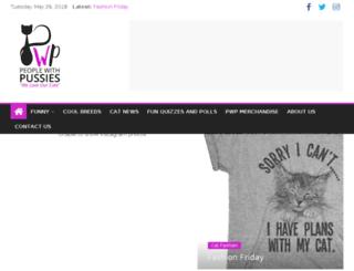 pwp.com screenshot