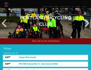 pwtc.com screenshot