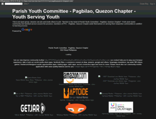 pycpagbilaoquezon.blogspot.com screenshot