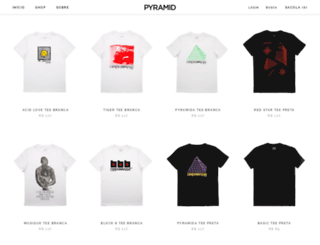 pyramid.cc screenshot