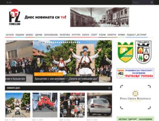 pzdnes.com screenshot