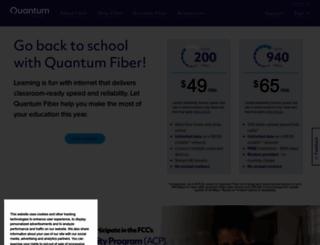 q.com screenshot