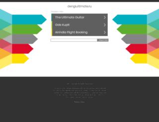 q.dengiultimate.ru screenshot