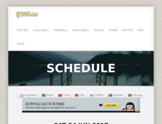 q188.tv screenshot