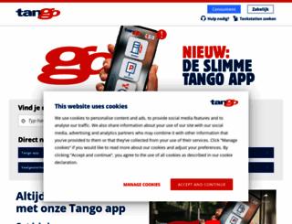 q8.nl screenshot