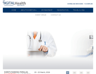 q8ehealth.com screenshot