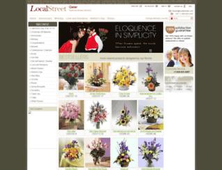 qa.flower.localstreet.com screenshot