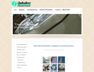 qasc.com screenshot