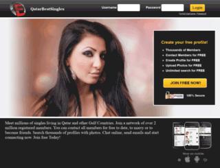 qatarbestsingles.net screenshot